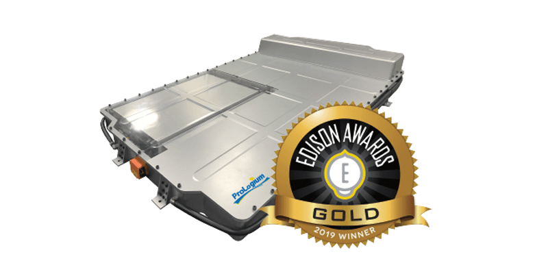 ProLogium presents solid state battery at CES - electrive.com