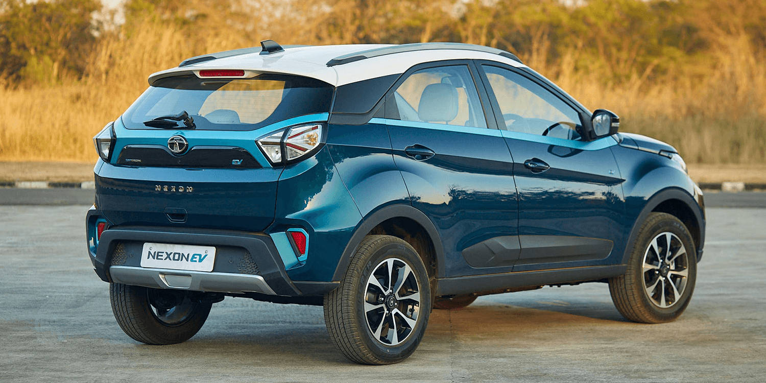 Tata Motors launches Nexon EV and ecosystem - electrive.com