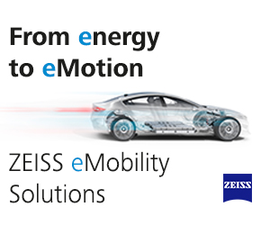 Zeiss eMobility Solutions