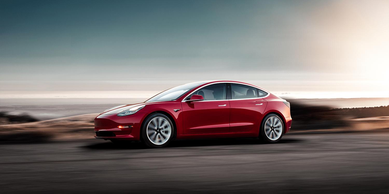 Tesla Model 3 Greater Range From Better Batteries Electrive Com