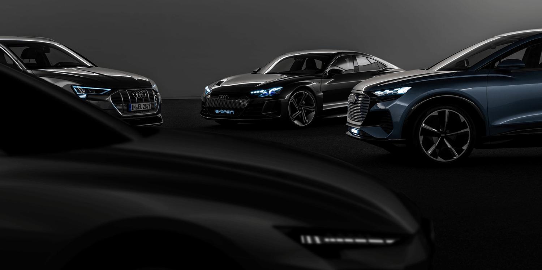 Audi Provides New Ev Platform Details Electrive Com