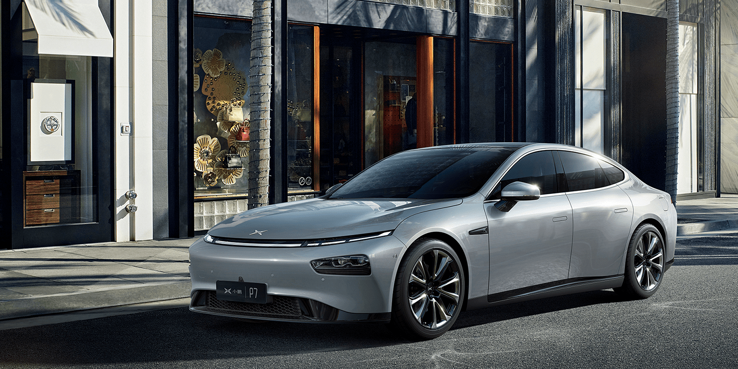 China S Nev Sales Are Picking Up Again Electrive Com