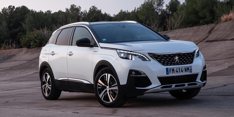 Psa Considers Launching Electric Peugeot 3008 Electrive Com