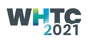 WHTC 2021 together with f-cell+HFC