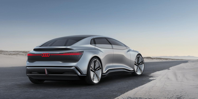 Kekurangan Audi A9 Spesifikasi