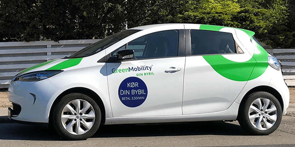 Photo of GreenMobility is launching electric car-sharing in Finland – electrive.com | www.electrive.com