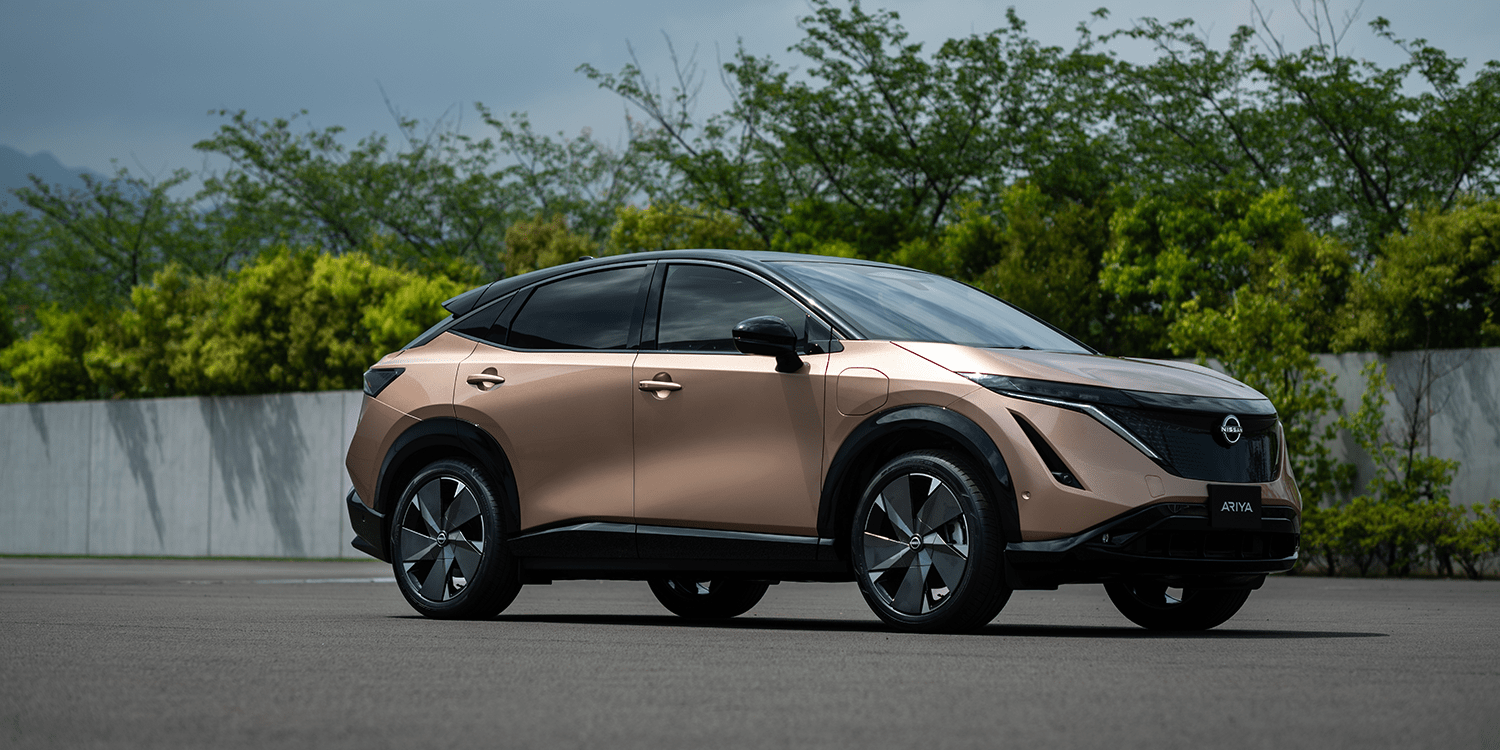 All Nissan Models Electrified From Early 2030s Electrive Com