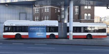 Electrive.com: Hamburger Hochbahn launches tender for fuel cell buses.