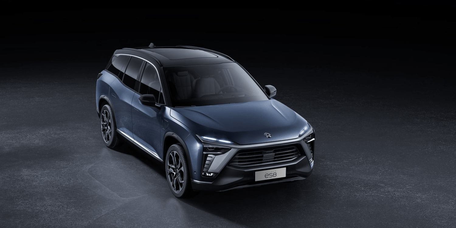 Nio To Expand To Europe In 2021 Electrive Com