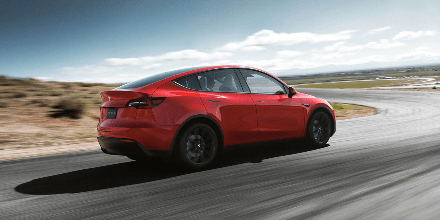 Tesla Q3: Output and deliveries at an all-time high - electrive.com