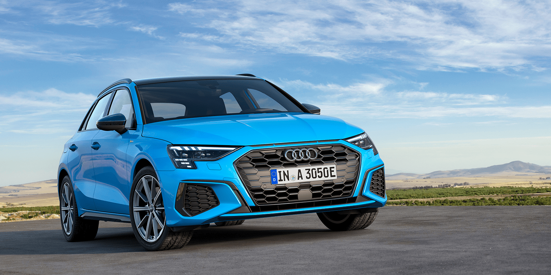 Audi Launches A3 Sportback Phev Electrive Com