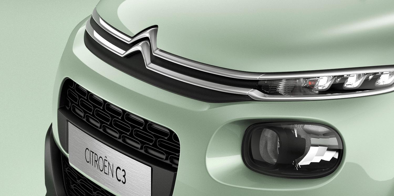 citroen future electric cars