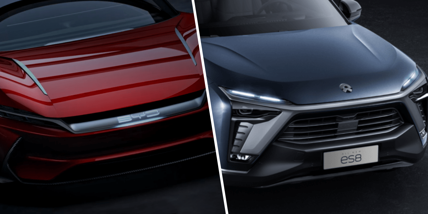 Chinese EV carmaker BYD Motors sees massive growth in 2021